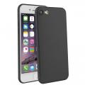 Чехол для iPhone 7 Uniq Bodycon чёрного цвета