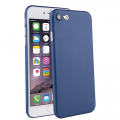Чехол для iPhone 7 Uniq Bodycon тёмно-синего цвета