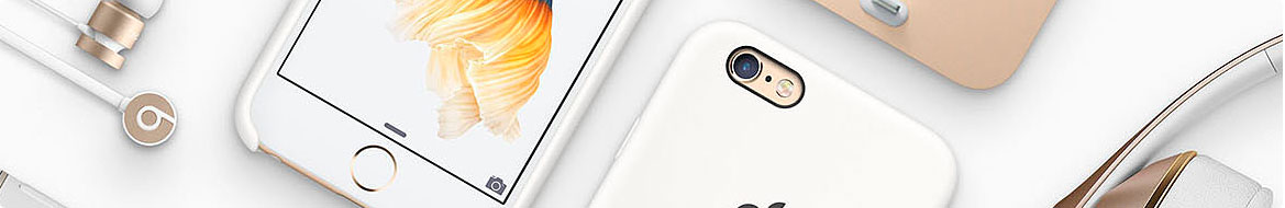 Каталог аксессуаров для iPhone