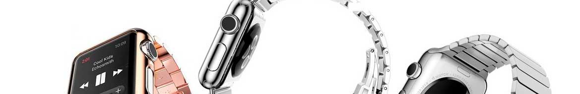 Браслеты для Apple Watch