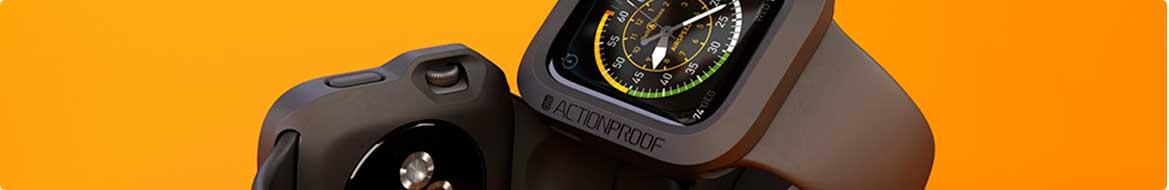 Чехлы для Apple Watch