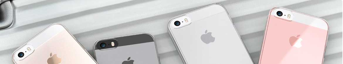 Каталог чехлов для iPhone 5, 5s и SE