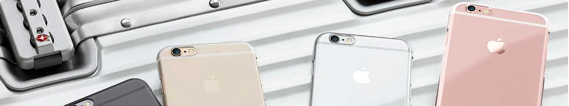 Каталог чехлов для iPhone 6 и 6s Plus