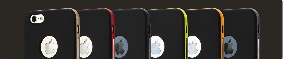 Каталог чехлов для iPhone 6 и 6s
