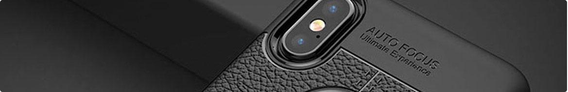 Каталог чехлов для iPhone X