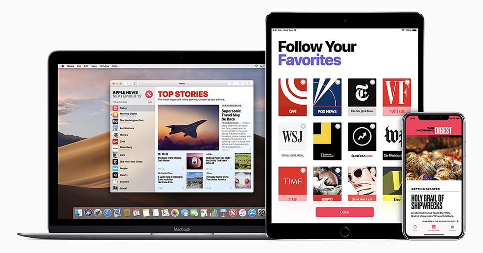 Презентация Apple в марте