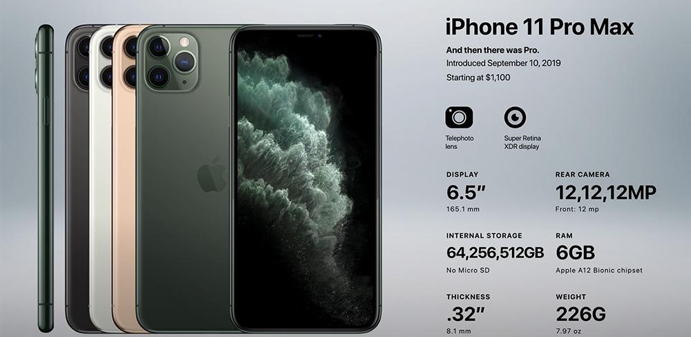 премиум-флагман-Apple