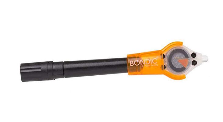 пластик Bondic