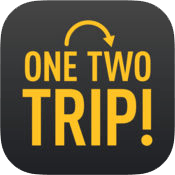 iTunes Onetwotrip