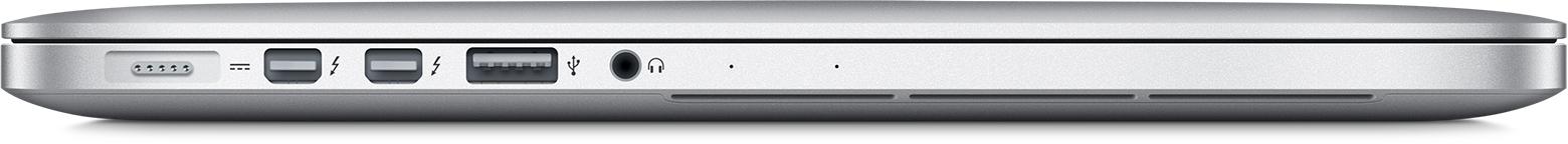 MacBook Pro Retina 15 2015