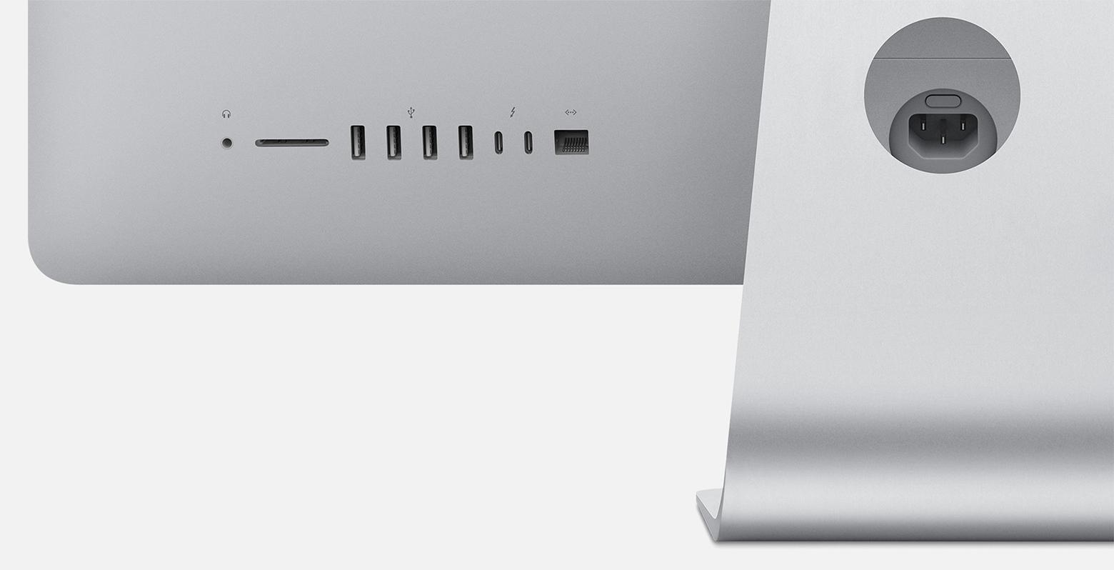 iMac 21,5 2017