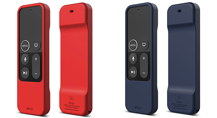 чехол для Apple TV Remote