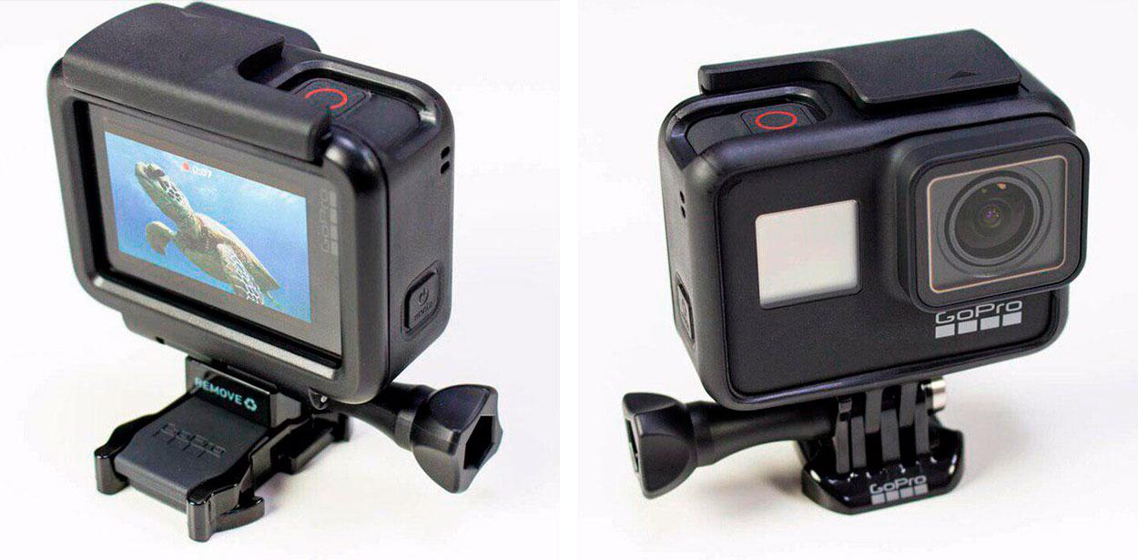 Корпус-экшн-камеры-GoPro