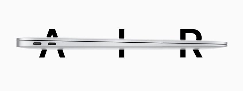 MacBook Air 13 2018