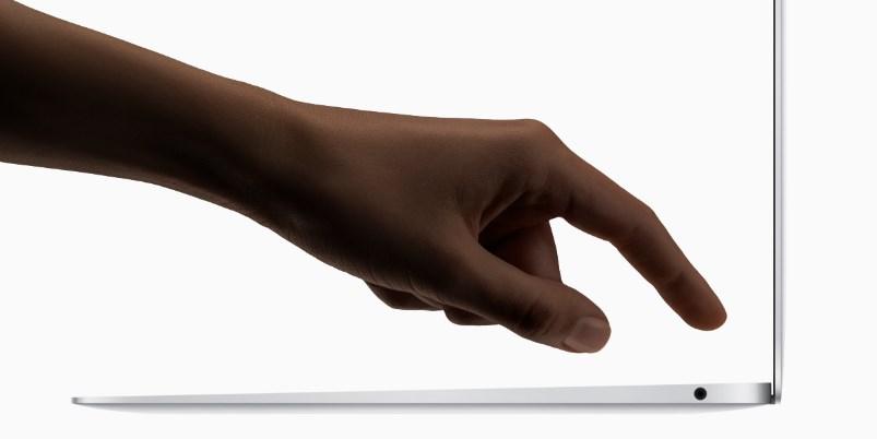 Touch ID MacBook Air 13