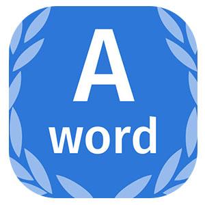 Приложение Aword
