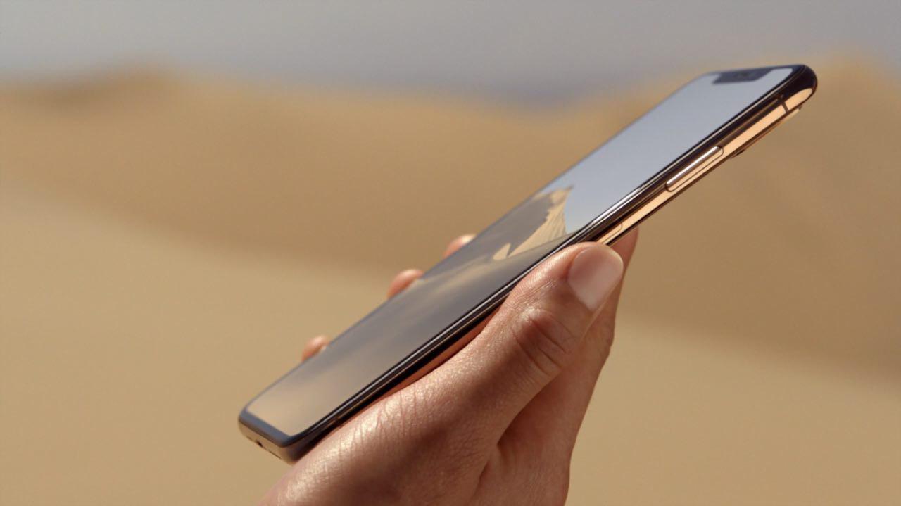 iPhone XS и iPhone XS Max