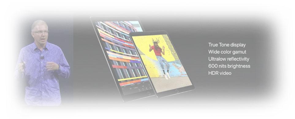 Новинка iPad Pro