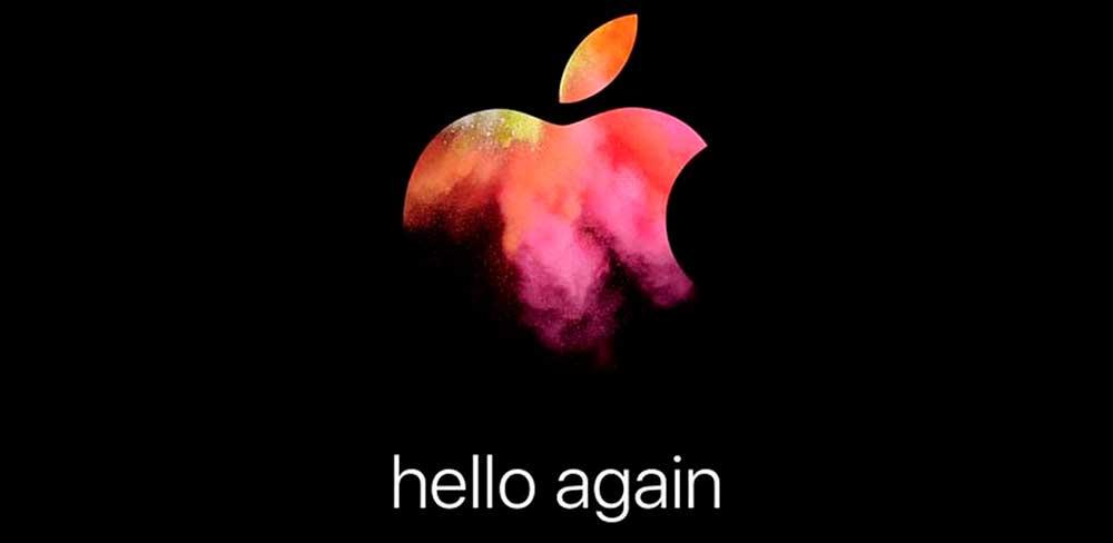 Трансляция Apple 30-го октября в 16 часов по МСК