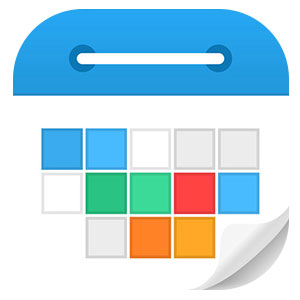 Приложение Calendars от Readdle