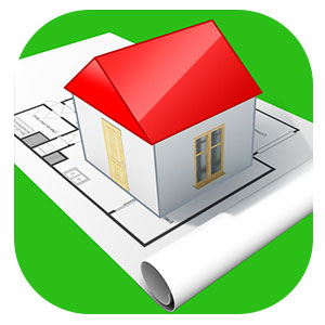 Приложение Home Design 3D