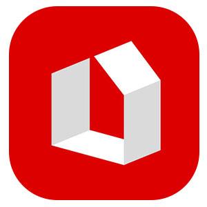 Приложение Roomle 3D & AR планировщик