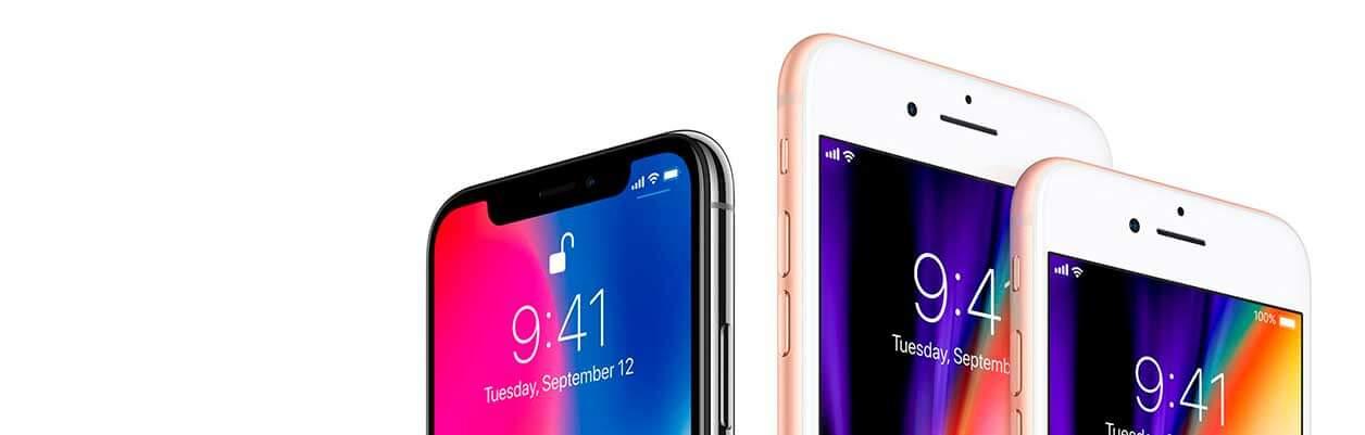 Категория iPhone