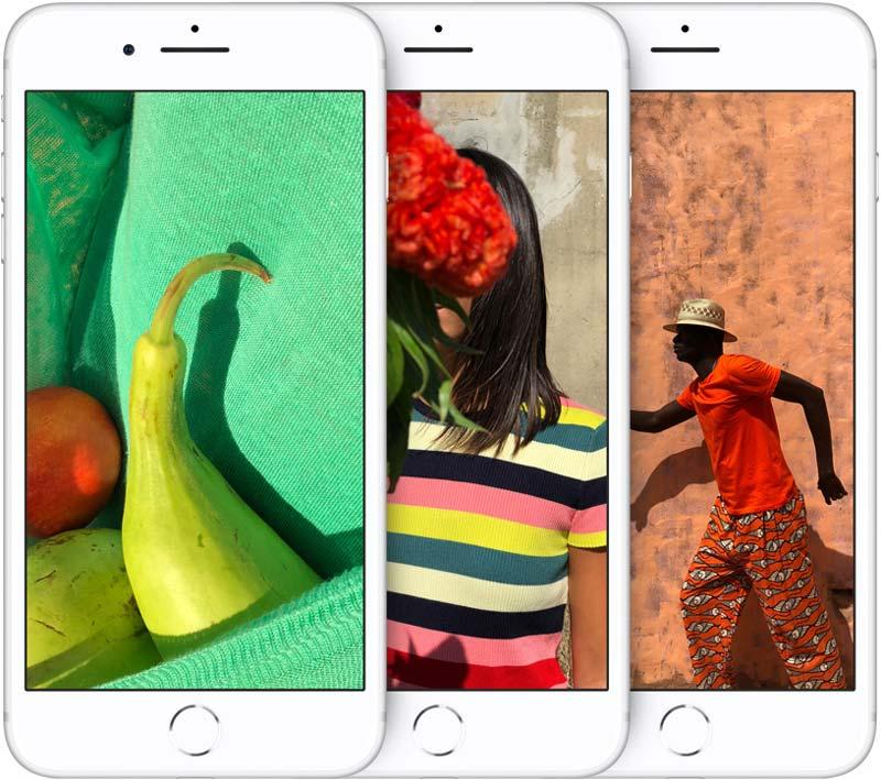 Дисплей Apple iPhone 8 Plus