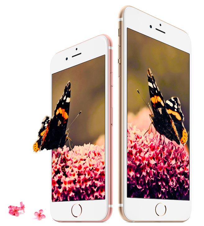 Дисплей Apple iPhone 7