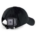 Фото крепления на голову и клипсы на одежду GoPro Headstrap + QuickClip