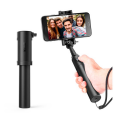 Фото монопода для селфи Anker Bluetooth Selfie Stick 74 см, черного
