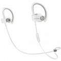 Фото беспроводных наушников Beats Powerbeats 2 Wireless белого цвета