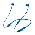 Фото беспроводных наушников Beats X, синих