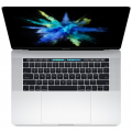 "MacBook Pro 15"", Touch Bar и Touch ID, процессор 2,8 ГГц, накопитель 256 ГБ, серебристый цвет"