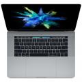 "MacBook Pro 15"", Touch Bar и Touch ID, процессор 2,8 ГГц, накопитель 256 ГБ, тёмно-серый цвет"