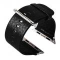 Фото ремешка G-Case для Apple Watch 42 мм, черного