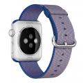 """Фото нейлонового ремешка для Apple Watch 42 мм, """"кобальт"""""""