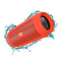 Фото портативной колонки JBL Charge 2 Plus Orange