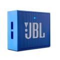 Фото портативной колонки JBL Go Blue
