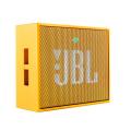 Фото портативной колонки JBL Go Yellow