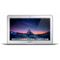 Фото ноутбука Apple MacBook Air 11 Silver (Серебристый) 128 ГБ