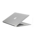 Фото чехла Uniq HUSK Pro для Macbook Pro 15, прозрачный