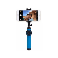 Фото Momax Selfie Hero Bluetooth Selfie Pod, синего