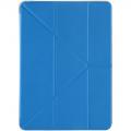 Чехол кожаный Baseus Jane Y-Type для iPad Pro 10.5, синий, LTAPIPD-B03