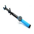 Фото монопода для селфи Momax Selfie Hero Bluetooth Selfie Pod 100 см, синий
