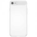 Фото чехла Baseus Mirror для iPhone 7, белый
