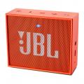 Фото портативной колонки JBL Go Orange