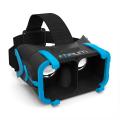фото Мобильный шлем виртуальной реальности Fibrum PRO, черный