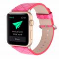 Фото кожаного ремешка для Apple Watch