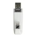 Внешний накопитель Leef iBridge Mobile Memory для iPhone / iPad / iPod, 64Gb, белый